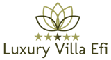 Luxury Villa Thassos